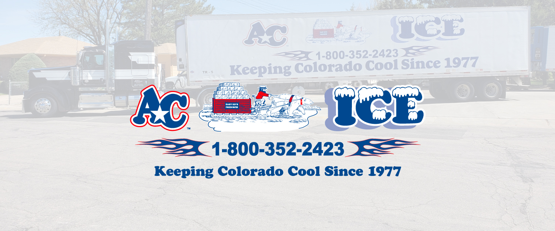 AC Ice Website