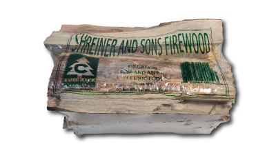 AC Ice Firewood
